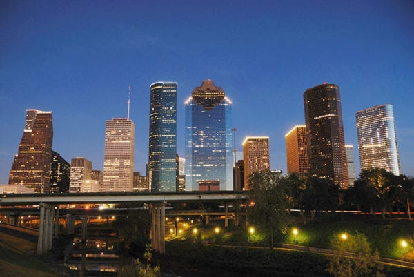 city of houston janitorial services