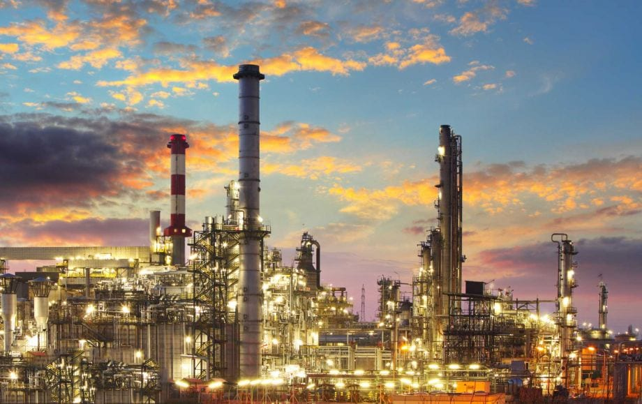 Continuing to Thrive During Houston's Oil & Gas Downturn
