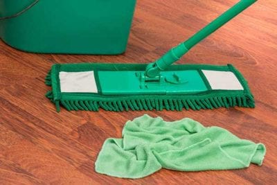 Janitorial Services Company – Accredited Building Services