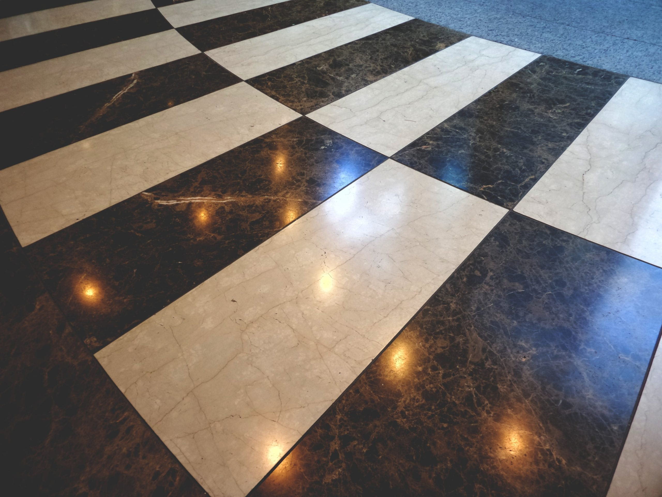 Houston Janitorial Services for Stone Flooring