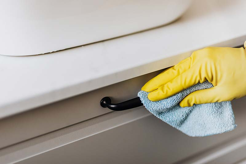 Houston Janitorial Services Company Cleaning & Disinfection