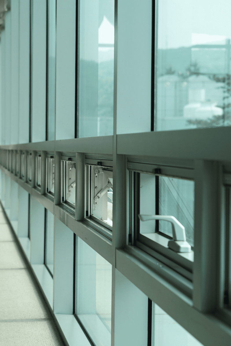Houston Office Cleaning & Commercial Window Washing